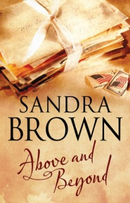 Sandra Brown Above And Beyond