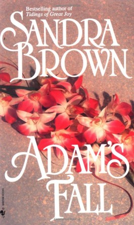 Sandra Brown Adam's Fall