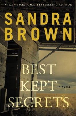 Sandra Brown Best Kept Secrets