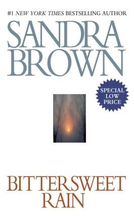 Sandra Brown Bittersweet Rain