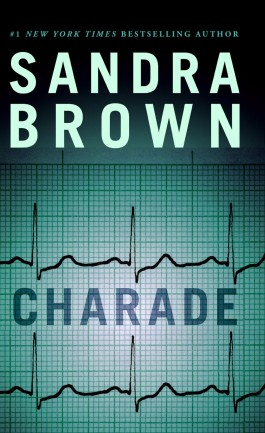 Sandra Brown Charade