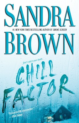 Sandra Brown Chill Factor