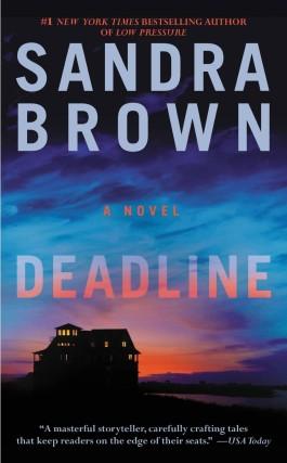 Sandra Brown Deadline