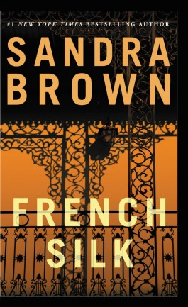 Sandra Brown French Silk
