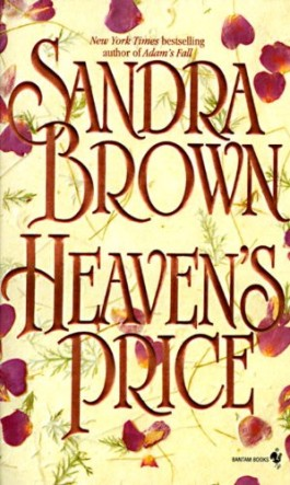 Sandra Brown Heaven's Price