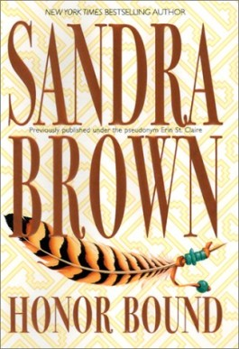 Sandra Brown Honor Bound