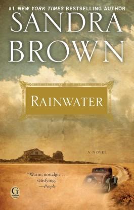 Sandra Brown Rainwater