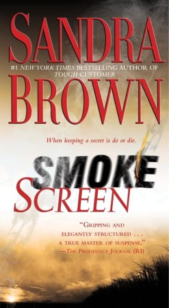 Sandra Brown Smoke Screen