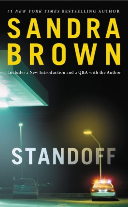 Sandra Brown Standoff