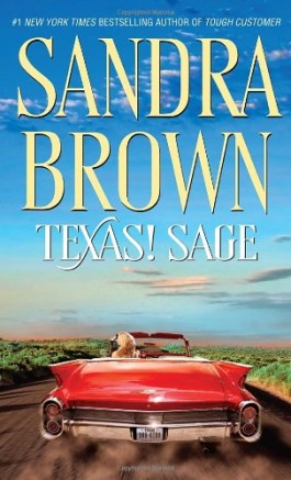 Sandra Brown Texas! Sage
