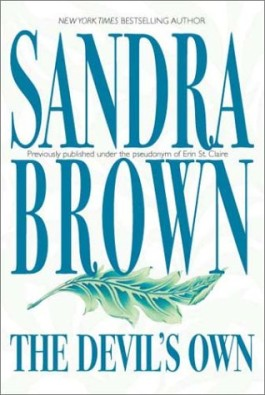 Sandra Brown The Devil's Own
