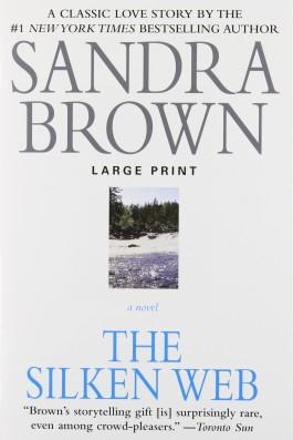 Sandra Brown The Silken Web