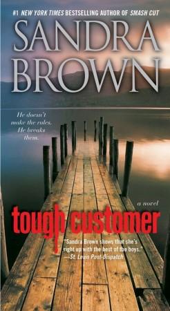 Sandra Brown Tough Customer
