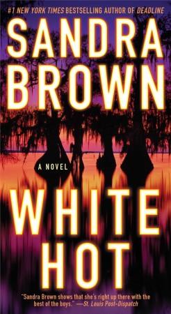 Sandra Brown White Hot