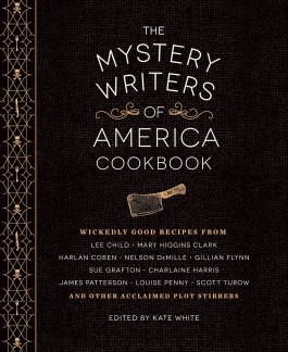 Sandra Brown The Mystery Writers Of America Cookbook