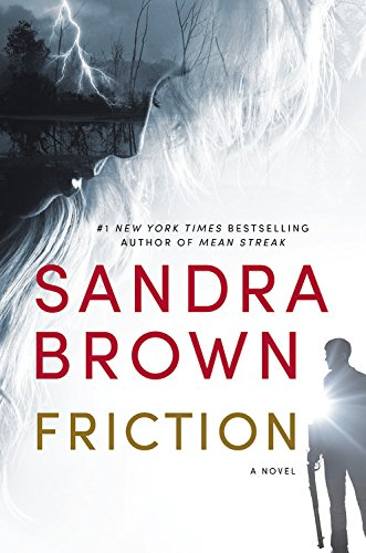 Sandra Brown Friction Cover