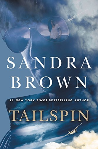 Sandra Brown Tailspin