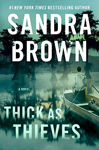 Sandra Brown Thick As Thieves